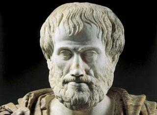 Αριστοτέλης-Ηθικά Νικομάχεια