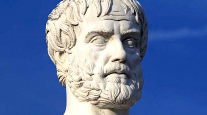 Διαγώνισμα, Αριστοτέλης, Πολιτικά